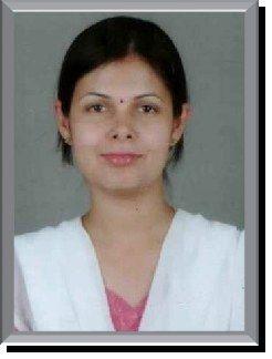 Dr. Namita Dalela