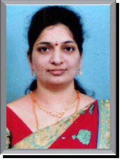 Dr. Kavitha Lakshmi Pasupuleti