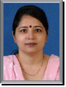 Dr. Kavita Anup Chandnani