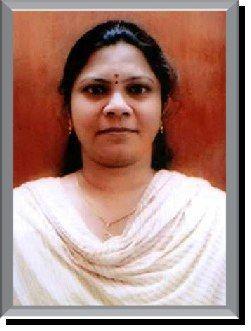 Dr. Aishwarya Jagan