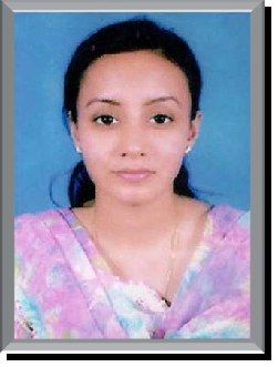 Dr. Anupriya Singh