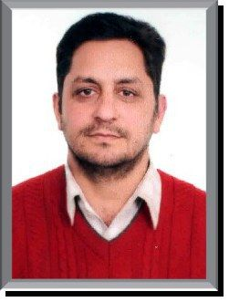 Dr. Balwant Singh