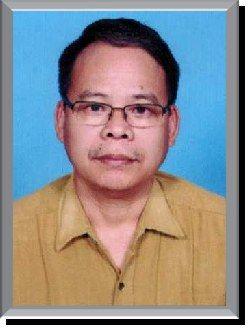 Dr. Bomni Tayeng