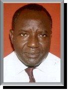 DR. HENRY ATAWURAH
