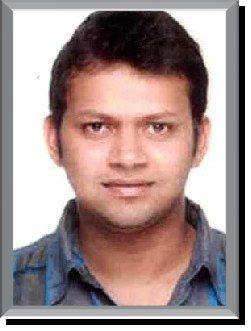 Dr. Saurabh Pawan Sureka