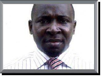Dr. Joseph Ugboaja