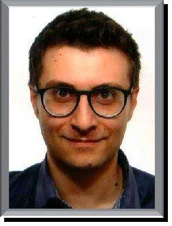 Dr. Vincenzo Consalvo