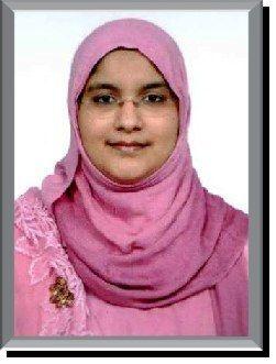 Dr. Rukshana H. N.