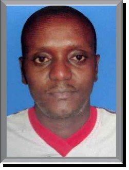 Dr. Benson Ndegwa Waweru
