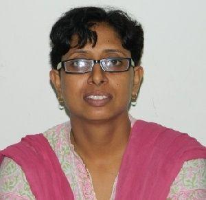 Dr. Sarika