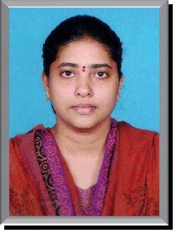 Dr. Indrapriyadharsini@Sarimala. S