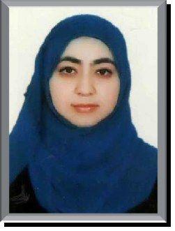 Dr. Sara Mohammed Moosa Al-Kindi