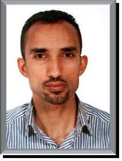 Dr. Mohammad Awad Adnan Atieh