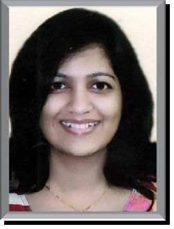 Dr. Rita Paresh Bang
