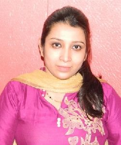 Dr. Sabina Musa Kazi