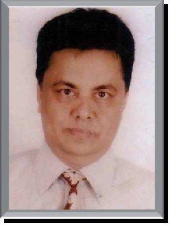 Dr. A. K. M Daud