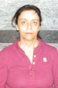 Dr. Fatima Mrue