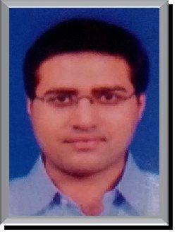 Dr. Kaushik Hari
