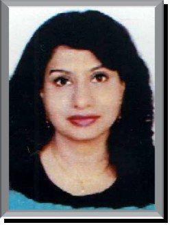 Dr. Geetanjali Gariema