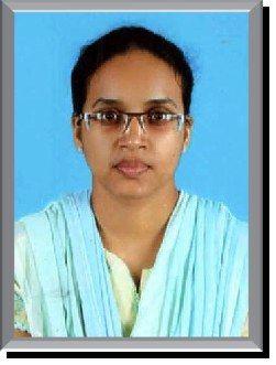 Dr. Jyothi Prabhakar Rao