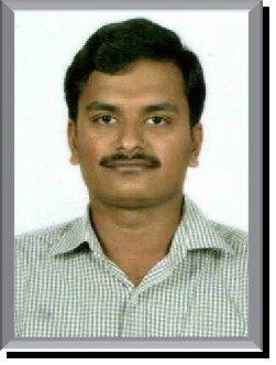 Dr. Ashwin K