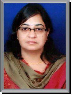 Dr. Manisha Jain