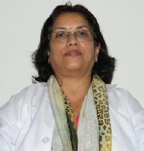 Dr. Manjima Baishya Ganguly