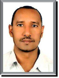 Dr. Rafie Yousif Taha Elamin