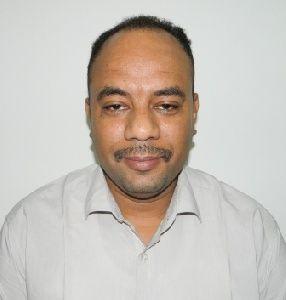 Dr. Mohamed Farouq Ahmed