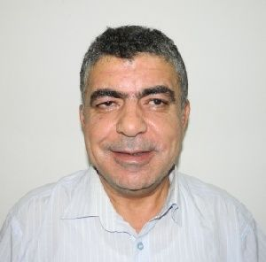 Dr. Hosny Fathalla Sucker