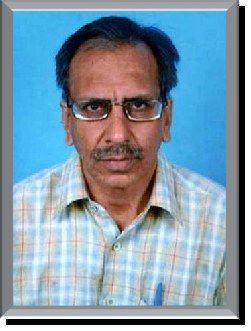 Dr. Madan Mohan Sharma