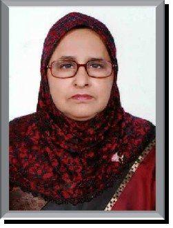 Dr. Gulshan Ara