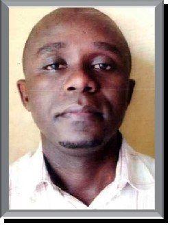 Dr. Emmanuel Nzau Ngoma