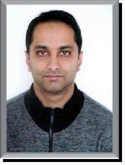 Dr. Adnan Rashid Mattoo