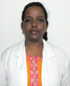 Dr. R. Sivasankiri