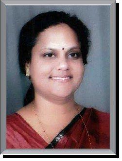 Dr. Achala Sahai Sharma