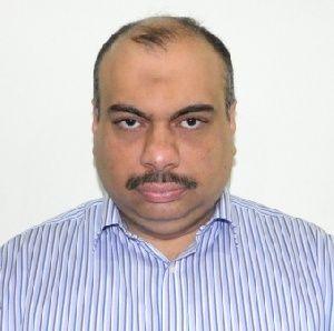 Dr. Mohammed Saadi Taha
