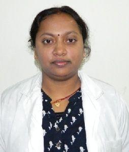 Dr. Rani Navomita