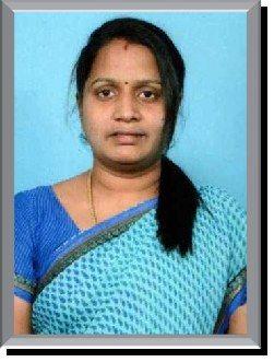 Dr. S Anuradha