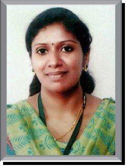 Dr. Shanmuga Priya Mahendran