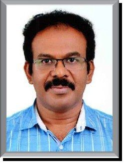 Dr. John Suresh Kumar T. R