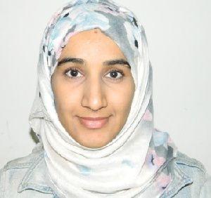 Dr. Badriya Hamood Salim