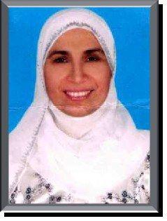 Dr. Nagla Mohamed Elzafarany