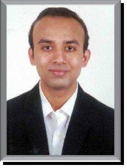 Dr. Nilesh Prakash Patil
