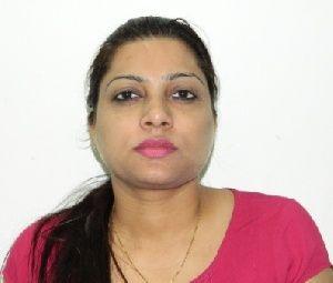 Dr. Jahnavi Meena