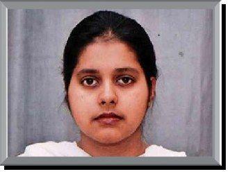 Dr. Sunidhi Aggarwal