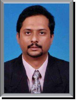 Dr. Syed Ibrahim B. Gulam Rasul