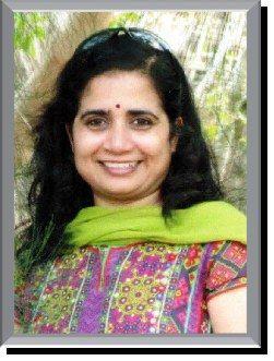 Dr. Shalini Prasad