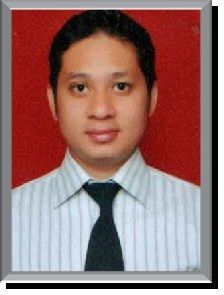 Dr. Ray Christy Barus