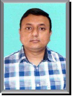 Dr. Sanjay Mazumder